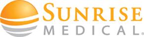 Sunrise medical logo