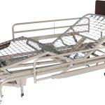 3-4 Length Bed Rails (54″), Universal