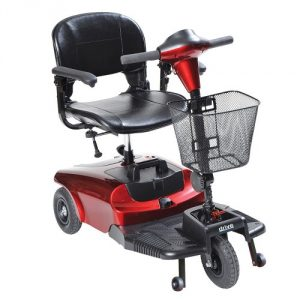 Bobcat™ 3 Wheel Compact Scooter