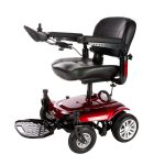 Cobalt X23 Power Wheelchair