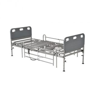 Competitor Semi-Electric Bed Package