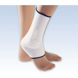 Compressive Ankle