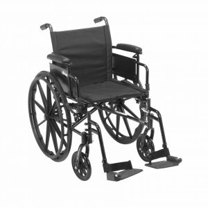 Cruiser X4 Wheelchair