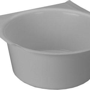 7.5 Quart Commode Bucket