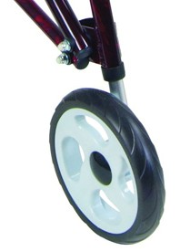 9″ Front Wheels