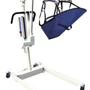 Bariatric Battery-Powered Patient Lift