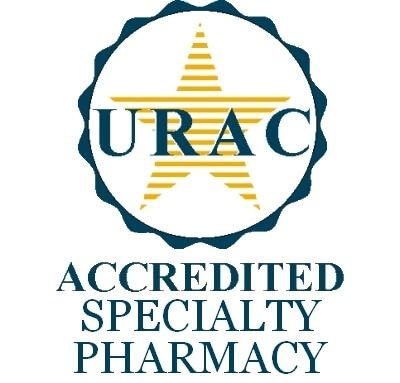 accredited specialty logo