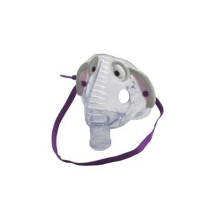 Airial™ Ellie the Elephant Nebulizer Mask