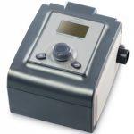 BiPAP autoSV Advanced — System One