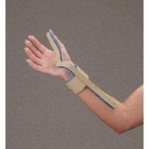 Burnham Thumb Splint