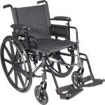 Cirrus IV Wheelchair