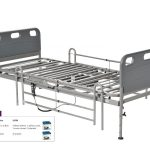 Competitor™ Semi-Electric Bed