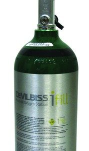 DeVilbiss iFill® Cylinders