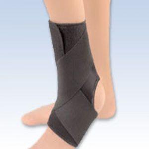 EZ-ON® Wrap Around Ankle Support Series 40-550XXX