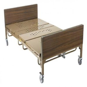 Full Electric Bariatric Bed, Model #15302
