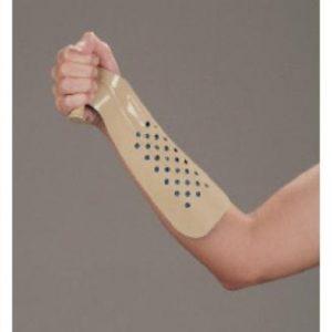 Hand Grip Colles' Splint