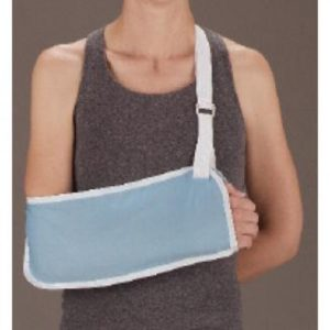 Narrow Pouch Arm Sling