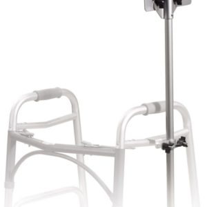 Platform Walker or Crutch Attachment
