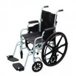 Poly-Fly High Strength, Light Weight Wheelchair OR Flyweight Transport Chair Combo