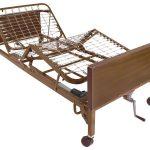 Semi Electric Bed