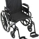 Viper Plus GT Wheelchair