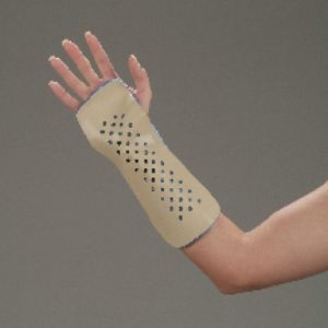 Wrist and Forearm Splint 2