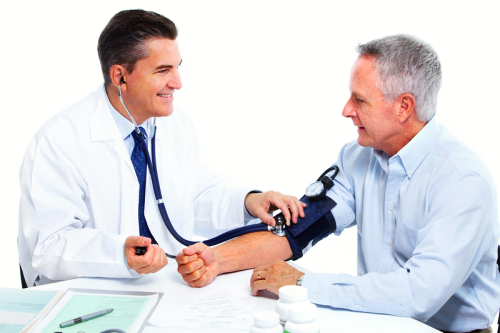 Beware of These Early Signs of Hypertension
